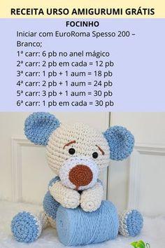 Crochet Doll Pattern, Crochet Dolls, Crochet Baby, Crochet Patterns, Amigurumi Doll, Amigurumi Patterns, Birthday Wishes For Son, Braided Rag Rugs, Baby Toys
