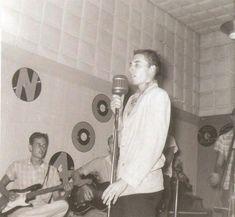 Mac Curtis Forth Worth 1955