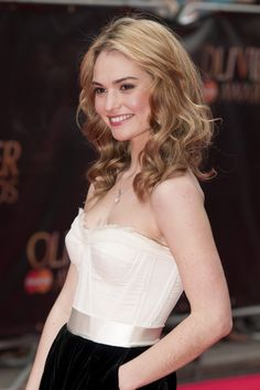 lily james hair color blonde - Google Search