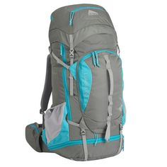 Kelty Women`s Lakota 60 Internal Pack