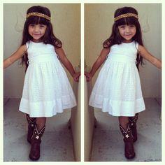 Kids fashion......love  it