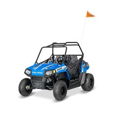Polaris #Recalls Youth RZR Recreational Off-Highway Vehicles Due to Fire Hazard