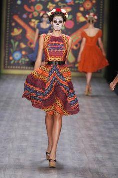 BLOGUE MX : Moda.México.Mundo
