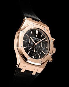 Royal Oak Chronograph 26320OR - Audemars Piguet Luxury Watches