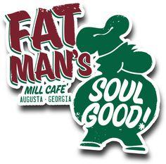 Fatman S Cafe Augusta Ga