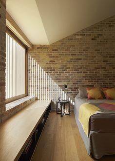 Galeria - Casa Claraboia / Andrew Burges Architects - 8