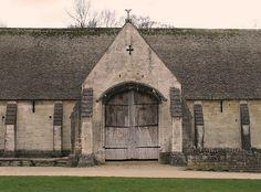 The Tithe Barn 1