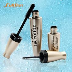 Waterproof Black Mascara Liquid for eyes makeup-makeupbyyo