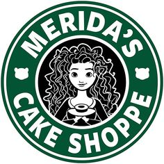 Merida's Cake Shoppe