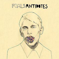 Un día como hoy pero de 2008 @foals lanzó su primer LP 'Antidotes'...  Cuál es tu rola favorita de este discazo? . . . #CulturaColectivaMúsica #CulturaColectiva #tb #foals #foalsantidotes #uk #brittpop #music #musica #musiclover #vinylporn #vinyljunkie #recordstore #music4u