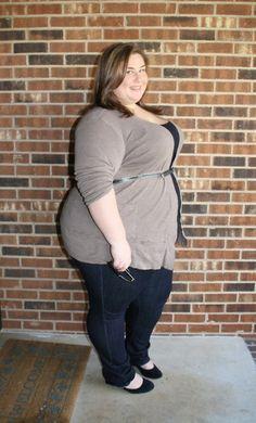 I love belted cardigans ... I need me a belt ! big beautiful women dating online at joshnjessi.com