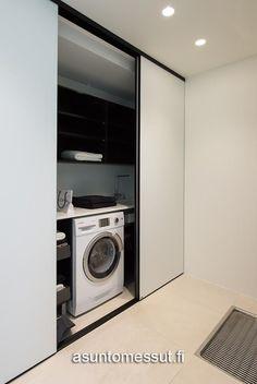 22 LakkaLaine - Kodinhoitohuone 2 | Asuntomessut