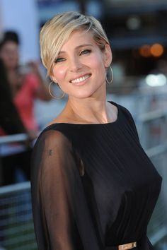 Check Out 35 Best Pixie Haircut For 2015. Here you are so great reasons you should think and try for a pixie Haircut, that you will right away select one of these hairstyles and call your stylists.