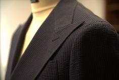 Când porți costume bespoke ești la propriu în centrul atenției. Hainele sunt croite perfect pe corpul tău, designul și eleganța îți asigură o șansă mai mare de succes în business și satisfacții în viața personală.  #bespoketailoring #handmade #style #notfashion #menswear #menwithclass #gentlemen #mnswr #suit #design #bespoke #sartorial #ZAVATE Bespoke, Mai, Suit Jacket, Costume, Suits, Design, Fashion, Taylormade, Moda