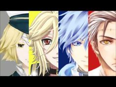 【Oliver, Yohioloid, Kaito, Big Al】Love Lockdown【Vocaloid】 - YouTube