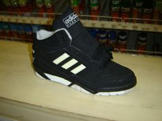 1992 Adidas Phantoms