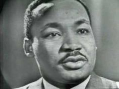 Rev. Dr. Martin Luther King, Jr. talks about everything from his theological development and gradualism to the White South's guilt complex and the use of boycotts in the Civil Rights Movement.