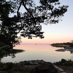 Sunset in Pensar Archipelago, Good Night, Most Beautiful, Celestial, Sunset, Outdoor, Thinking Of You, Nighty Night, Sunsets