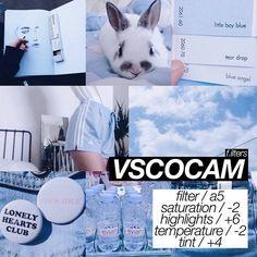 แต่งภาพด้วย VSCO CAM แบบครบครัน รูปสวยแน่นอน !! รูปที่ 3