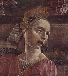 Cosme' Tura -Ferrara