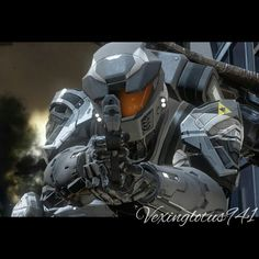 A screenshot I took in Halo 4 Gamer Tag Vexinglotus941 More on my Instagram: Ourlove4halo