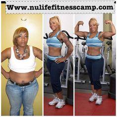 @zellaaaaaa 36 Pounds & 15% Body fat later