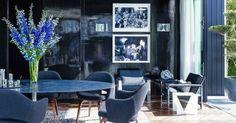 Zondag wooninspiratie: donker interieur | Feels Like Home