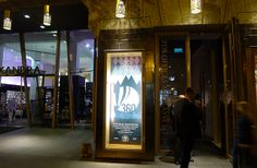 360Bar Andrássy út 39. Budapest, Hungary 1061 Today 16:00 - 03:00