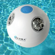 water proof music player