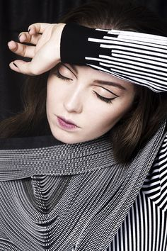 THE DAPIFER Magazine - Julie Michelet Fashion Photographer