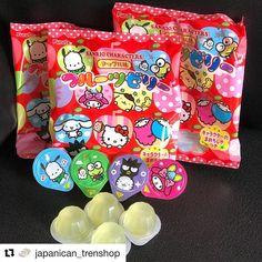 #Repost @japanican_trenshop with @get_repost  Ready stock !!! Sanrio Characters Apple Jelly  #snackjepang #jualsnackjepang #snackjakarta #potatofarm #ishiya #shiroikoibito #mannekenwaffle #kobefogetsudo #christmashamper #babystarnoodlebutterricecracker #grilledcornsnack #calbee #kobefogetsudo #furikake #knorr #instashop #yoshimi #foodpics #cheesegarden #foodgasm #letao #shiseidoparlour #chocolatesingles #kraftsingles #bourbon #japanicantrenshop #yokumoku #japanicantrenshop #yokumoku