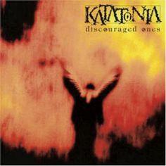 """L'album dei #Katatonia intitolato """"Discouraged ones"""" rimasterizzato includee 2 bonus track."""