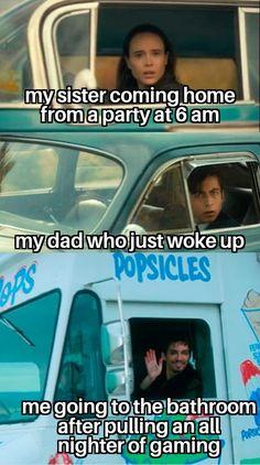 Really Funny Memes, Stupid Funny Memes, Funny Relatable Memes, Hilarious, Funny Stuff, Random Stuff, Funny Humor, Funny Umbrella, Umbrella Art