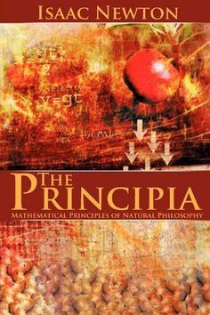 The Principia (Sir Isaac Newton) Genuine