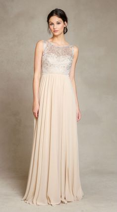 MagBridal Bridal Dresses Online,Wedding Dresses Ball Gown, glamorous lace chiffon scooneckline a line bridesmaid dresses Bridal Party Dresses, Bridal Gowns, Wedding Dresses, Gown Wedding, Wedding Bells, Maid Of Honour Dresses, Mob Dresses, Dresses Online, Ivory Bridesmaid Dresses