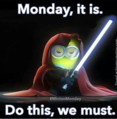 Funny pictures about For Minion lovers. Oh, and cool pics about For Minion lovers. Also, For Minion lovers. Amor Minions, Minions Quotes, Minions Minions, Minions 2014, Minion Dress Up, My Minion, Funny Minion, Minion Stuff, Minion Banana