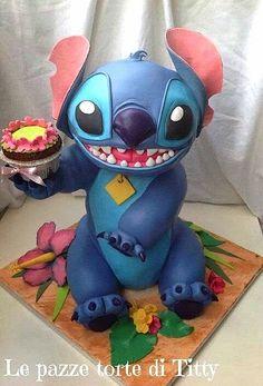 Stitch !!!