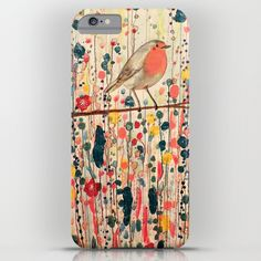 Buy je ne suis pas qu'un oiseau by Sylvie demers as a high quality iPhone & iPod Case. Worldwide shipping available at Society6.com. Just one of millions…