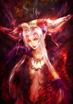 Final Fantasy VIII Artemisa