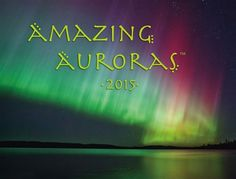 This 2015 Amazing Auroras calendar features the northern lights photography by Heidi Pinkerton. The night ambassador wolf Maya passed away, the northern lights were brilliant and expansive. Awed by the sight, Heidi decided to try to capture the fire in the sky for the very first time. As she was setting up her camera, the echo of a lone wolf howling mournfully in the distance washed over her. What Heidi captured that evening turned out to be much more than just a series of incredible images.