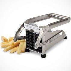 Instant French Fry Slicer