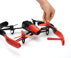 Die beste Drohne mit Kamera - Test und Vergleich DJI Inspire 1, Parrot Bebop Drone und DJI Phantom 2 Vision plus, Test Kamera-Quadrocopter.