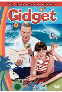 Gidget-Fun show!