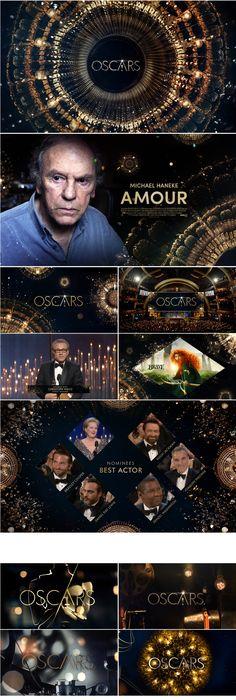 Oscar 2014 - Hyejung Bae