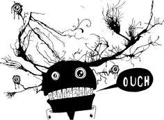'Im a Monster' // autumn_bliss