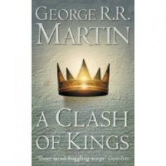 **OWNED** A Clash of Kings (A Song of Ice and Fire, Book 2)