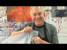 """BobBlast 62 """"Why Cover Your Painting Table with Plastic Sheeting"""" - YouTube"""