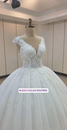 Ball Gowns, Formal Dresses, Fashion, Princess Style Wedding Dresses, Dress Wedding, Bride Groom Dress, Engagement, Stunning Wedding Dresses, Dress