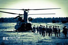 Read about RE Factor Tactical on Blacksheepwarrior.com