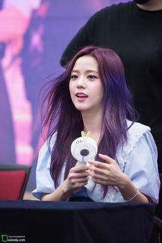 Jisoo- Ảo tung chảo